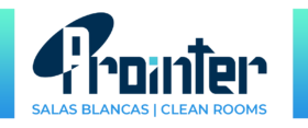 Prointer 🤍 Salas blancas | Clean rooms
