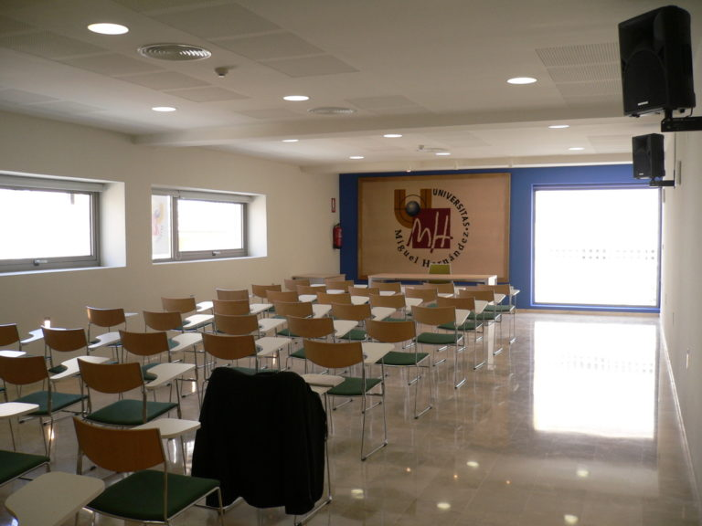 Centro cultural torrevieja