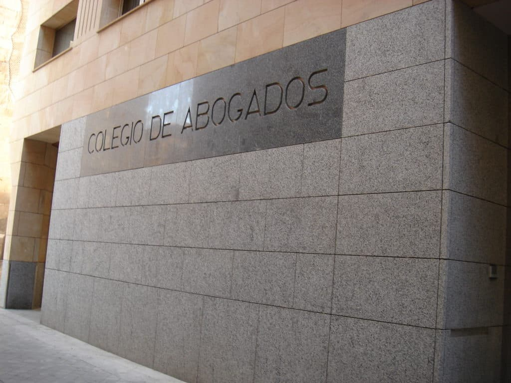 COLEGIO ABOGADOS ELX