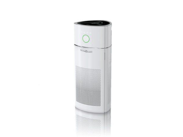 Purificador aire filtro HEPA H13 MU-PUR 400 EN 1822