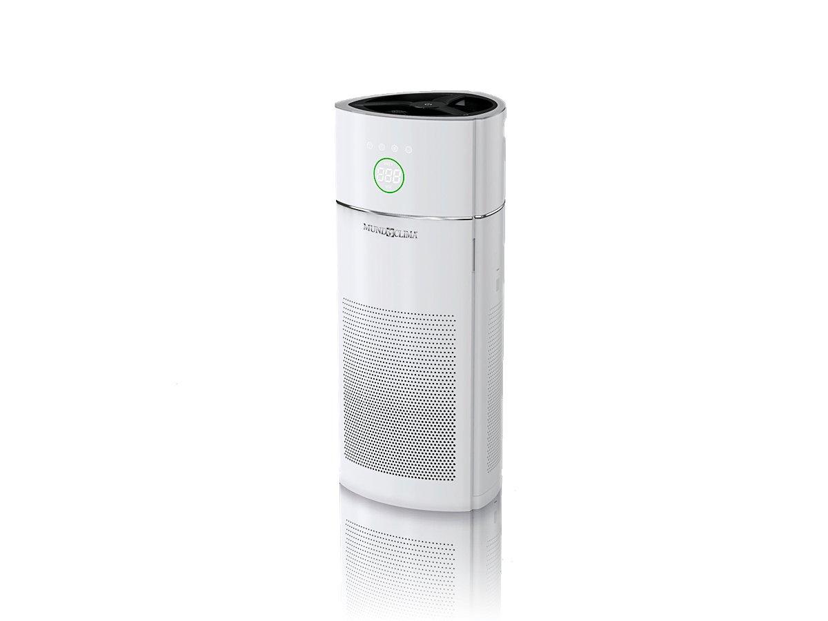 Purificador aire filtro HEPA H13 MU-PUR 600
