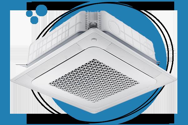 Instalacion climatizacion industrial y aire acondicionado alicante