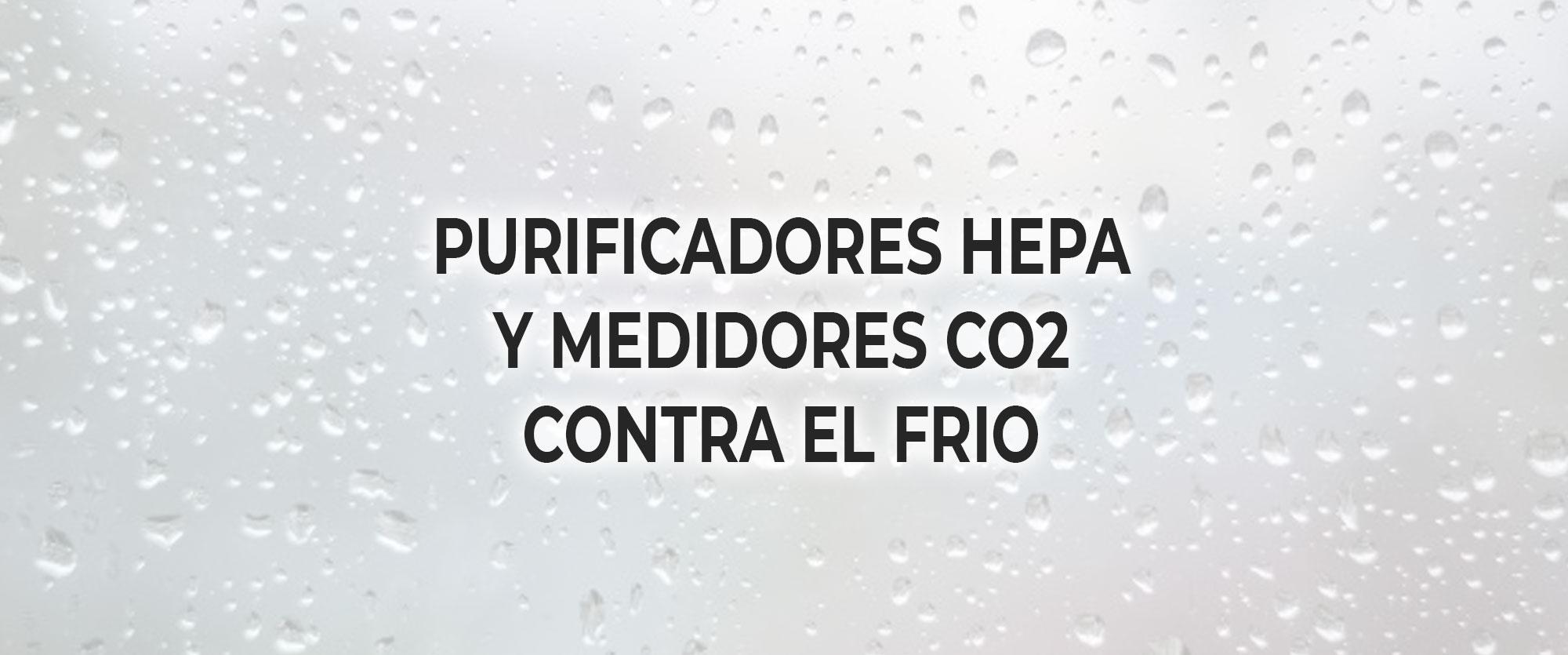 Filtros HEPA: qué son estos filtros por qué son tan útiles para combatir al Coronavirus y reducir el contagio de COVID en interiores