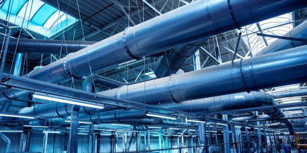 Empresa consultora de climatizacion y ventilacion industrial