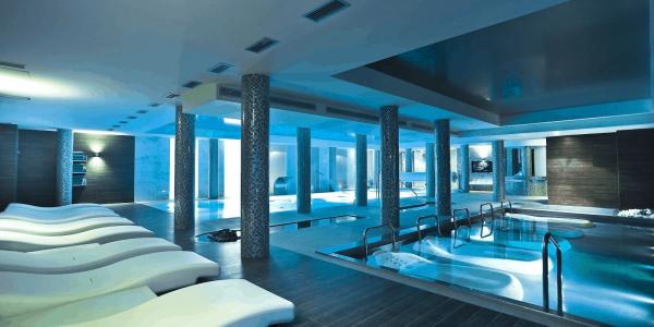 sistemas de climatización industrial para hoteles