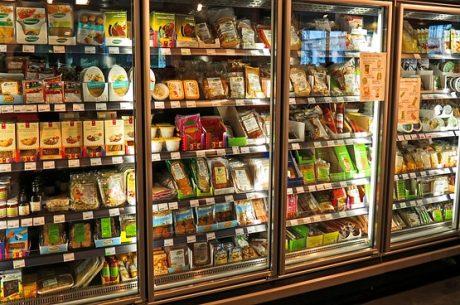 Refrigeración supermercado