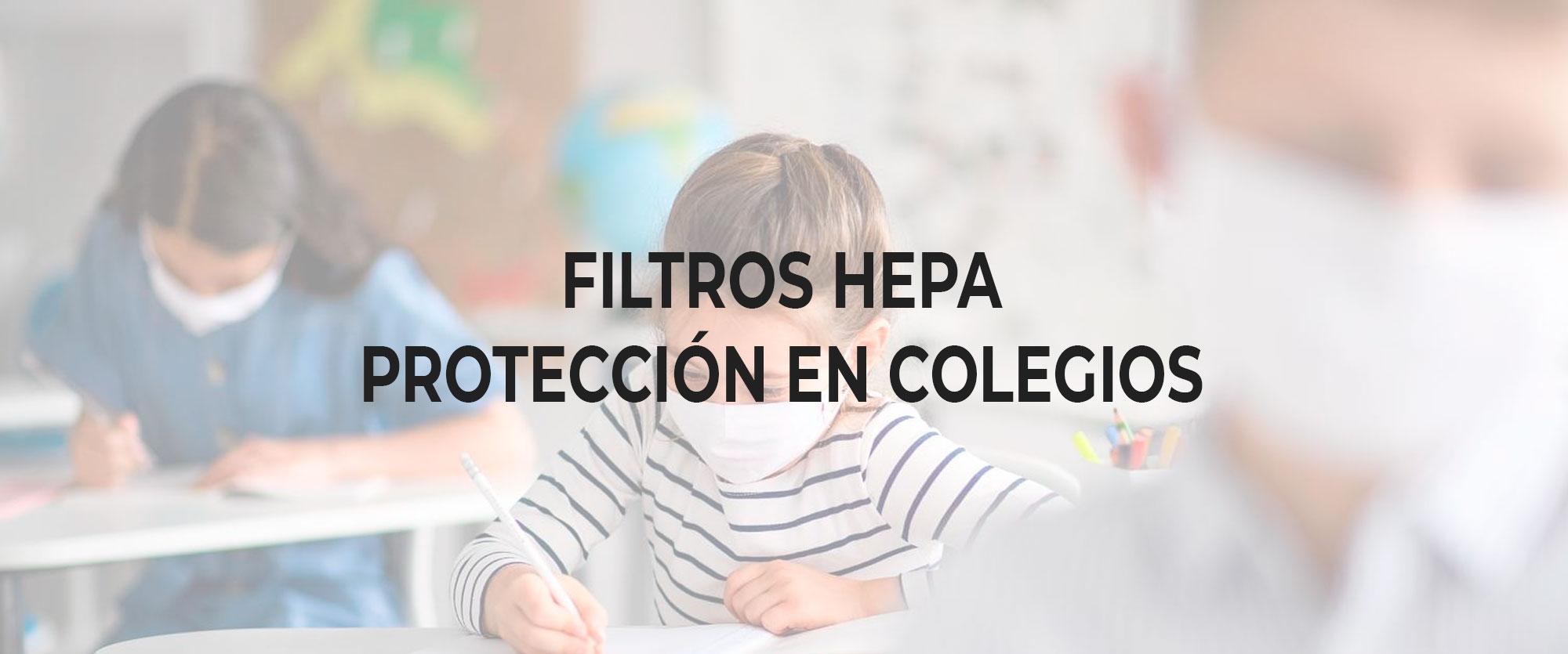 Qué son los filtros HEPA y para que sirven los filtros HEPA, sus búsquedas se han incrementado por el programa especial de Cuarto Milenio 'Informe Covid'