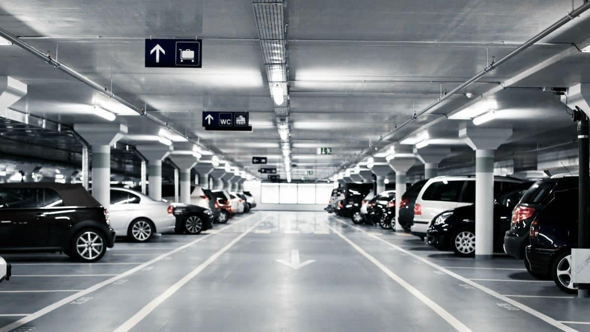 Ventilacion de parking y extracción de humos prointer