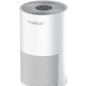 filtro aire hepa homologado EN 1822