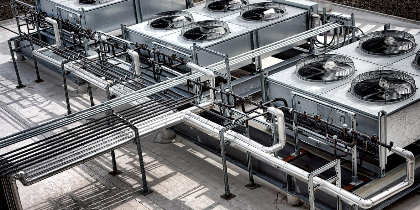 Sistemas HVAC para prevenir el Covid-19